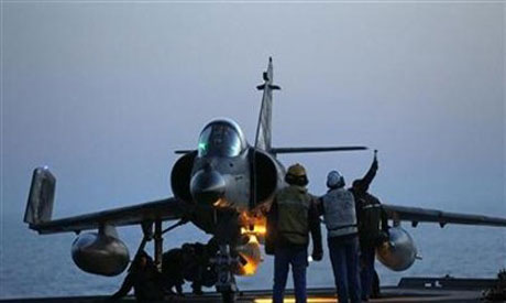 NATO says it may continue bombing Libya during Ramadan (photo Reuters)