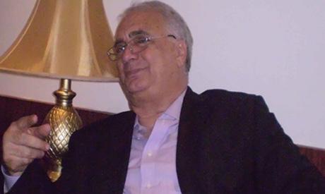 Samir Zaher