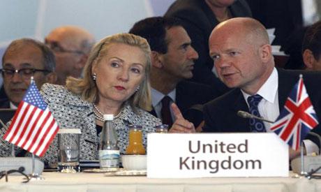 Britain says sending 4 more warplanes for NATO in Libya (Reuters Photo)