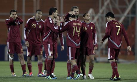 Αποτέλεσμα εικόνας για venezuela national team 2011