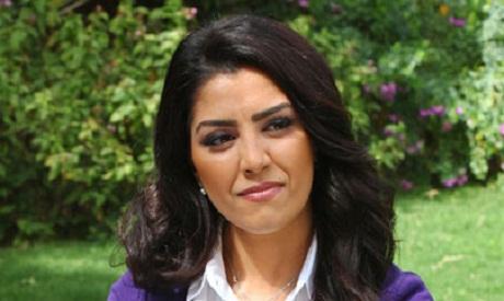 Dina Abdel Rahman