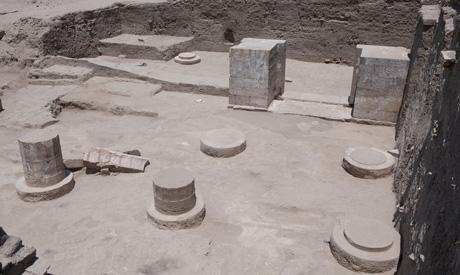 the petah temple