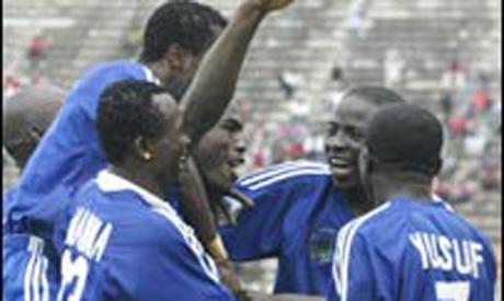 Enyimba vs CotonSport