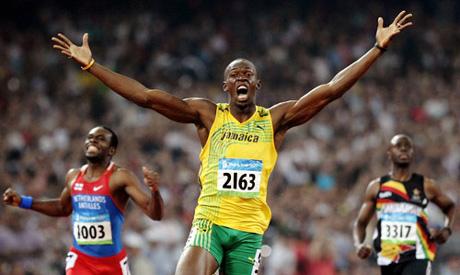 Usian Bolt