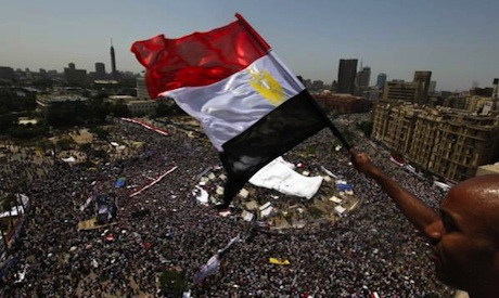 Tahrir July 8 (Reuters)