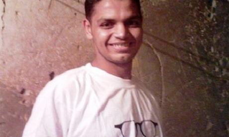 Mohamed Mohsen Ahmed