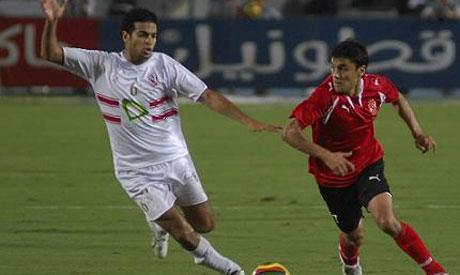 Hani and Hassan