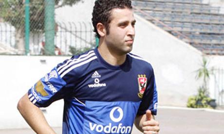 Abdel-Hamid Shabana