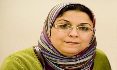 Israa Abdel Fatah