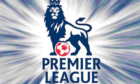 The English Premier League Logo