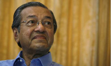 Mahathir Mohamed