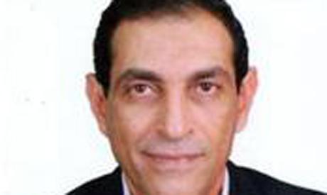 Mohamed Abdel Fatah