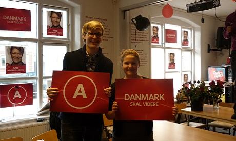Denmark: