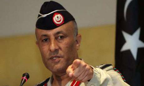 Gaddafi loyalists flee Sebha to Niger