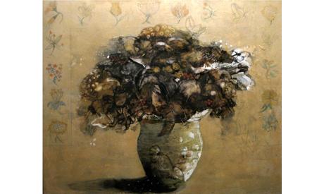 Adel El Siwi Flowers Vs. Flowers 2011