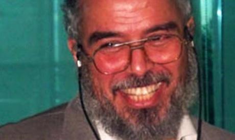Shawki El-Islambouli