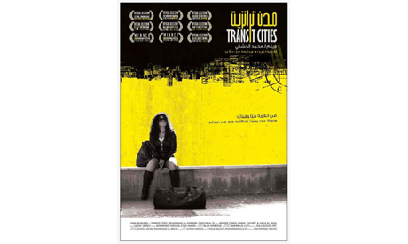 Transit Cities