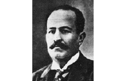 Gorgy Zeidan