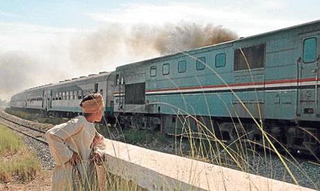 Egyptian Railway