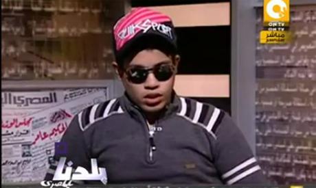 Reda Abdel Aziz