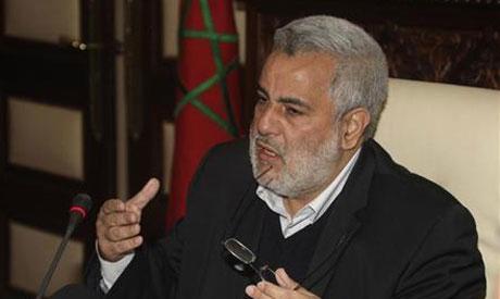 Morocco PM