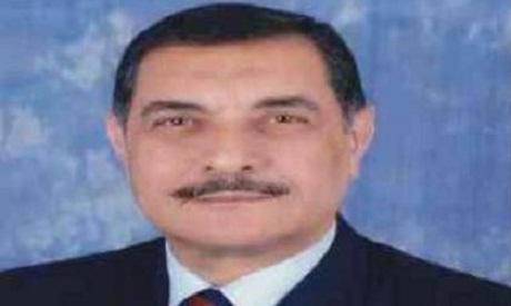 Former Lt.General Hossam Khairallah