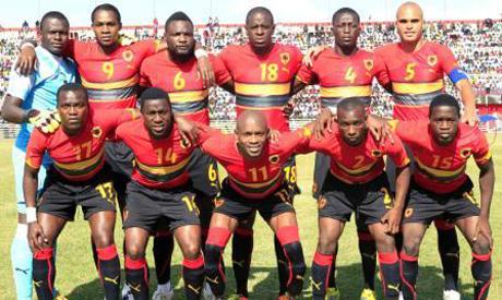 Кубок африканских наций кан