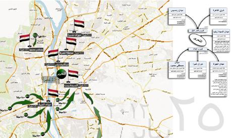 Jan 25 map