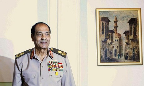 Field Marshal Tantawy