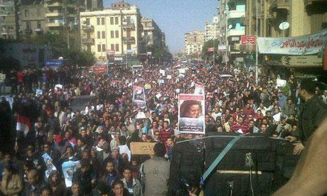 Shubra march