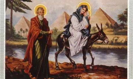 Jesus in Egypt