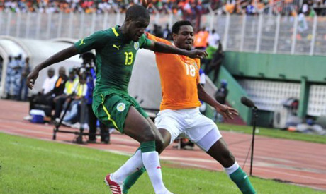 Senegal vs. Ivory Coast