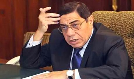 Abdel-Meguid Mahmoud
