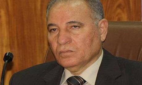 Ahmed El Zend