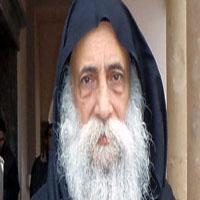 Father Raphael Ava Mina