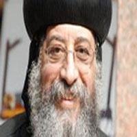 Bishop Tawadros