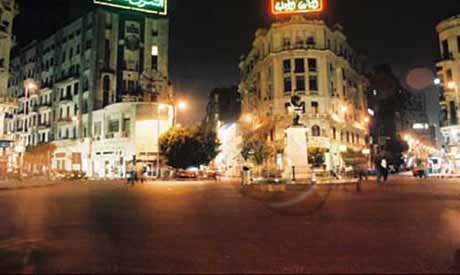 New closing hours for Egypt shops will save LE6 bn in electricity