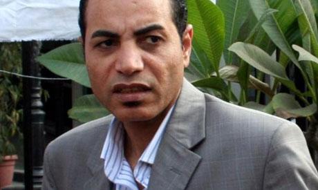 Gamal Abdel-Rehim