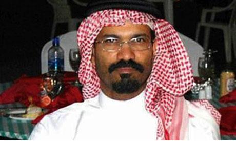 Saudi diplomat