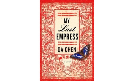 My Last Empress by Da Chen