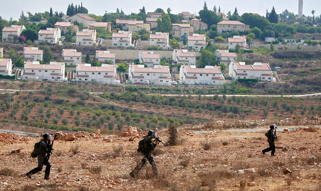 Israel in final approval of 800 E. Jerusalem homes