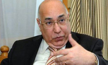 Egypt deficit in first quarter of 2012/13 reaches $8 bln