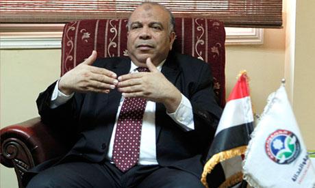 Saad al-Katatni