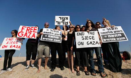 Israel navy takes over Gaza-bound ship Estelle