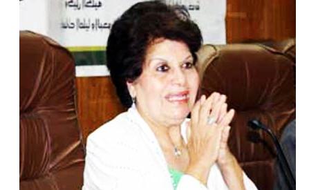 Awatef Abdel-Rahman