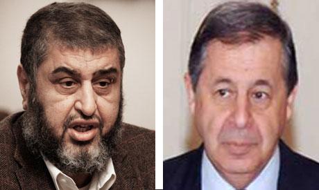 Brotherhood Shater, former Mubarak-era minister secure Qatari loan to Egypt