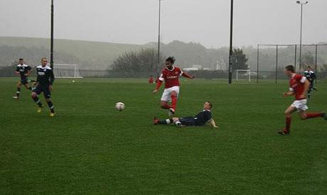 Barnsley striker Mido