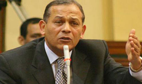 Anwar Esmat El-Sadat