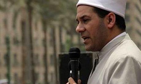 Mazhar Shaheen