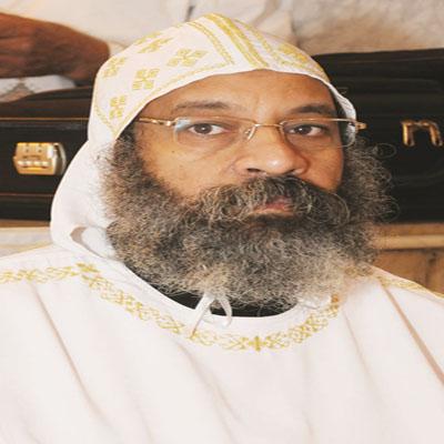 Bishop Rafael